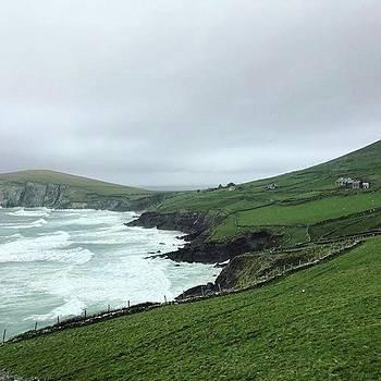 Dingle Peninsula by Katie Cupcakes