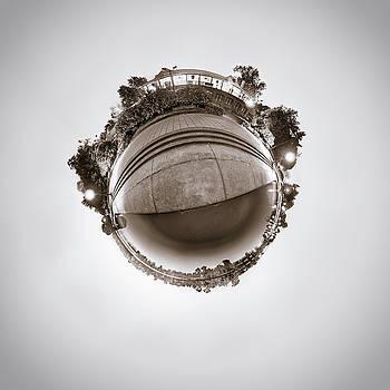 Chris Bordeleau - Marcy Casino - Tiny Planet