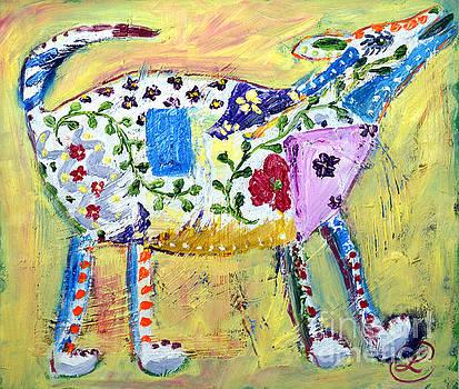 Mardi Gras by Lynda Cookson