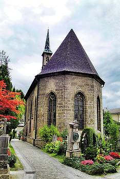 Robert Meyers-Lussier - Margarethenkapelle