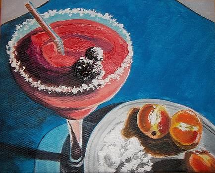 Margarita Anyone by Terry Godinez