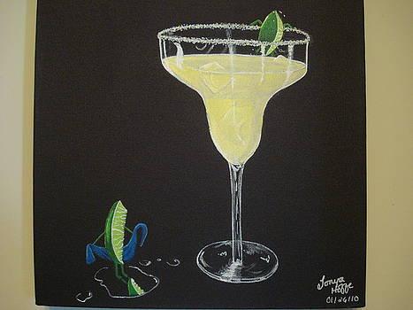 Margarita Dip by Tonya Hoffe