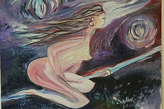 Margarita by Nataliya Yutanova