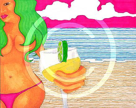 Margarita by Ozy Kroll