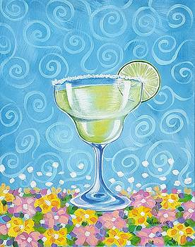 Margarita by Sandra Lett