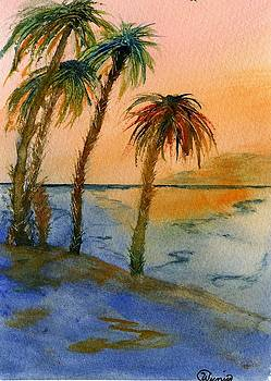 Margaritaville by Wendy Cunico