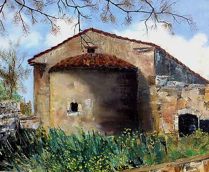 Margharites - Crete - Greece by Lesuisse Viviane