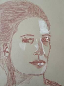 Maria by Jennifer Woodworth