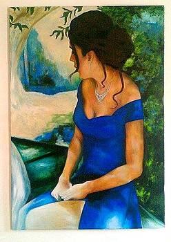 Mariam by Irine Shotadze