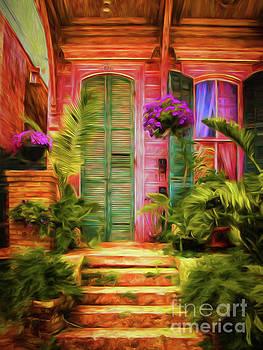 Kathleen K Parker - Marigny Home Art--NOLA