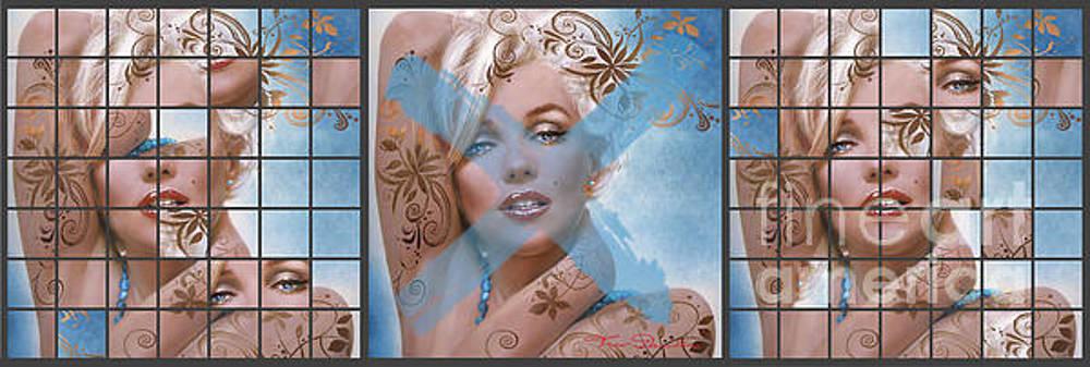 Theo Danella - Marilyn 127 Tryp
