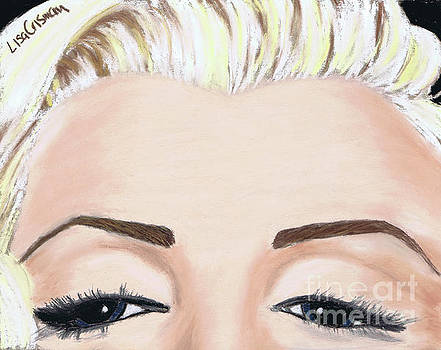 Marilyn by Lisa Crisman