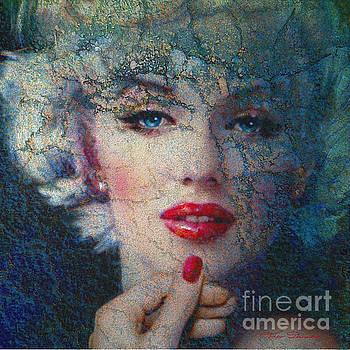 Theo Danella - Marilyn Monroe 132 A