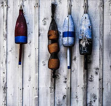 Marine fenders by Terepka Dariusz
