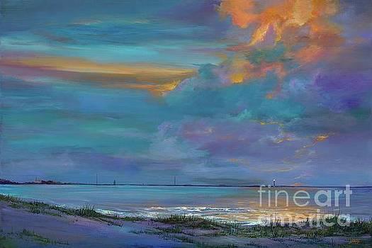 Mariners Beacon by AnnaJo Vahle