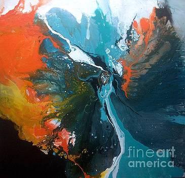 Mariposa by Elaine Callahan