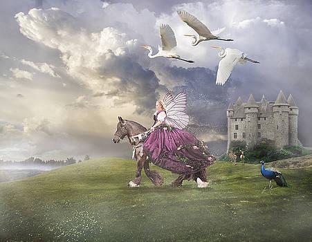 Mariposa Gypsy Queen by Jamie Mammano