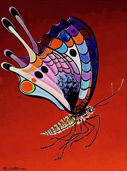 Mariposa Mamba by Bob Coonts