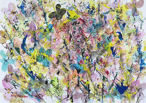 Mariposas en tu Alma by Alfredo Correa
