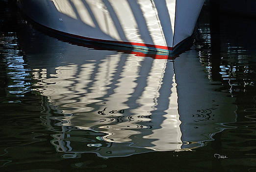 Maritime Mirror by Dale Hall