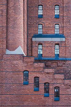 Maritimes Museum Hamburg by Silke Tuexen