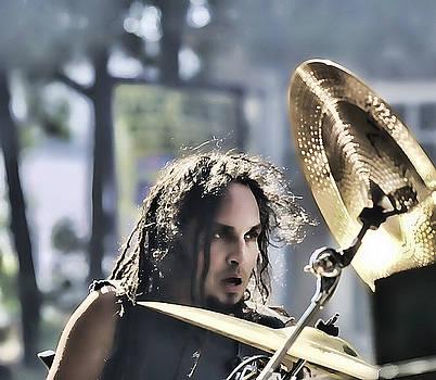 Chuck Kuhn - Mark Osegueda Death Angel