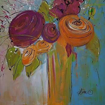 Market Bouquet by Terri Einer