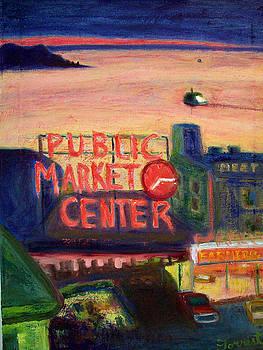 Allen Forrest - Market