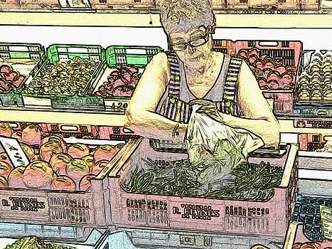 Dee Flouton - Market