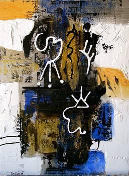 Marks 2.0 by Dan Koon