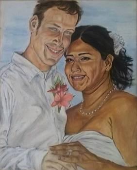 Marriage by John Fierro