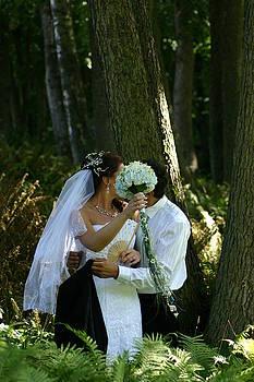 Married by Juozas Mazonas