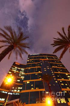 James Brunker - Marriott Hotel Miraflores Lima