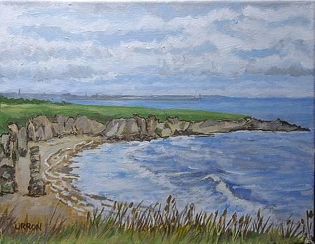Marsden Bay by Fred Urron