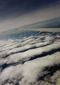 Elizabeth Hoskinson - Marshmallow Clouds