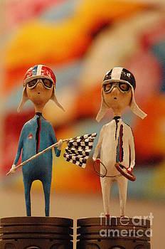 Martini Racing by Jos Van de Venne