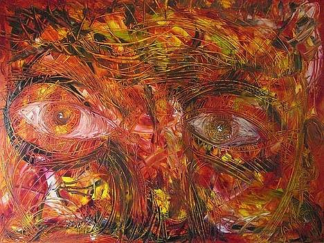 Martyr by Gunter  Tanzerel
