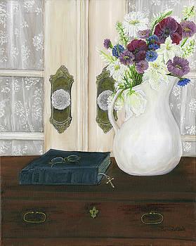 Marvelous Grace by Linda Clark