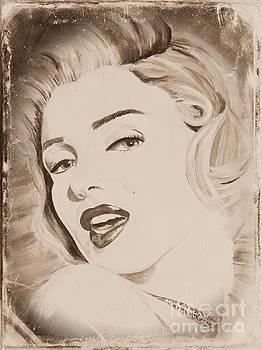 Marylin Monroe by Jeepee Aero