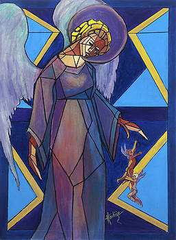 Mary's Angels by Mary DuCharme