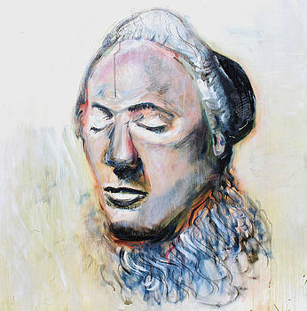Mask by Alexander Carletti