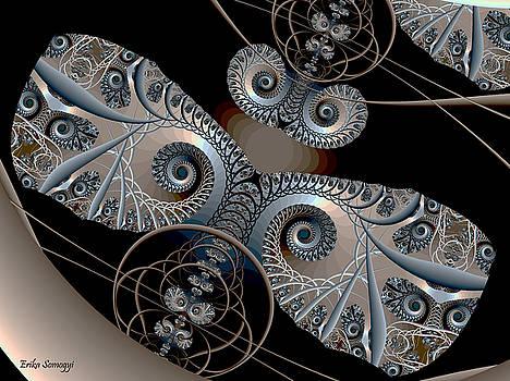 Mask by Erika Somogyi