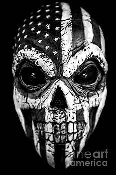 Mask Of Life by Evelina Kremsdorf
