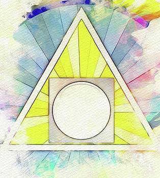 Pierre Blanchard - Masonic Symbolism - Alchemy
