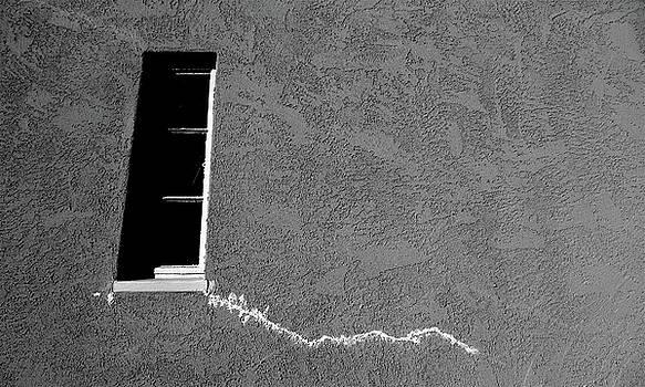 Masonic Window by CML Brown