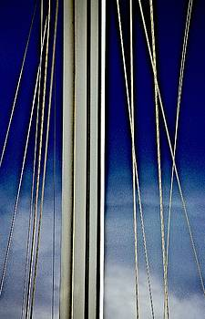 Mast by Gillis Cone