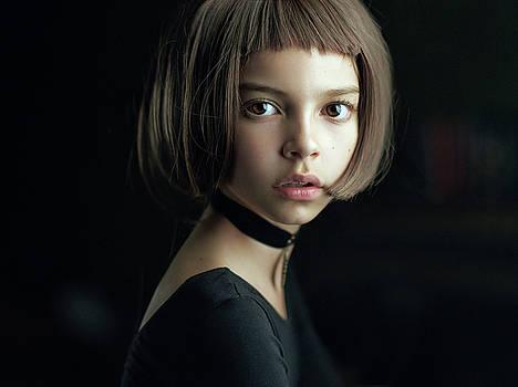 Mathilda by Alexander Vinogradov