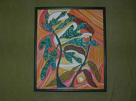 Matinik - 2003 by Nicole VICTORIN
