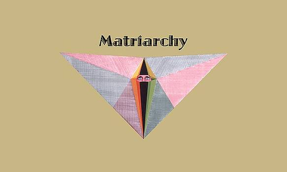 Matriarchy text by Michael Bellon
