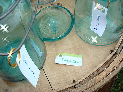 Matrimonial Jars by Valley CDC
